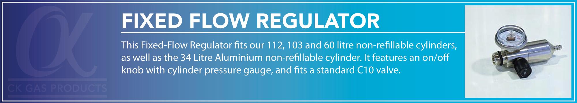 FixedFlow_Regulator