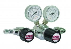 concoa 302 high pressure regulator